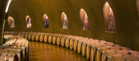 "Lebanon: University of Udine, ""Designing the Wine Process"""