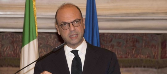 Fgm: Alfano, Italy gives the highest priority to the fight