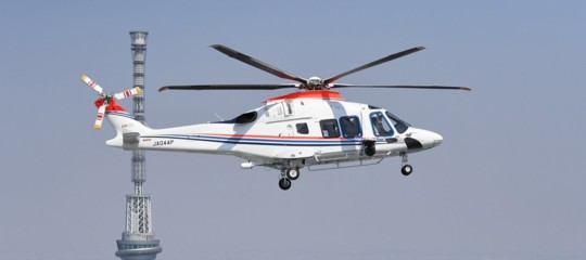 Leonardo: new orders for helicopters in Indonesia
