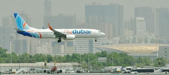 Uae: new flights from Dubai to Catania from June