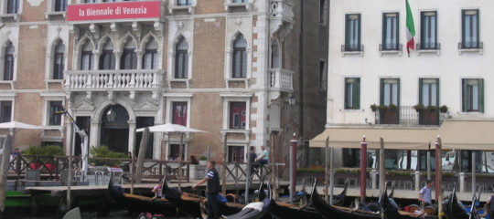 Lebanon: first time at the Venice Biennale of Architecture
