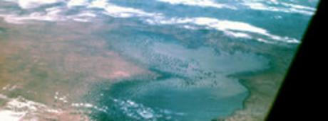 Lago Chad (Nigeria)