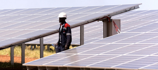 Renewable energy: ENEA promotes cooperation projects in Senegal