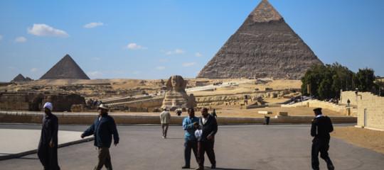 Egypt: Fiavet has awarded ten Italian travel agencies