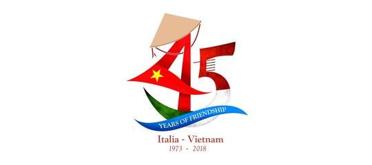 Italy-Vietnam: Hanoi celebrates 45 years diplomatic ties