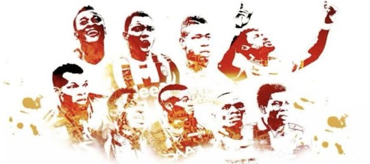 Italy-Ghana: 'Calcio Trade Ball' in the night of football awards